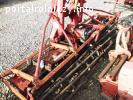 Brona wirowa Agregat uprawowo-siewny 4m LELY ROTERRA 44 SERI
