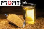 Olej sojowy SBO
