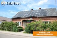 Darmowa energia ze słońca! Dofinansowanie dla Rolników