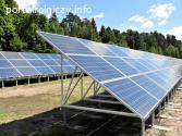 Wezmę grunty w dzierżawę 50-200 ha pod elektrownię słoneczną