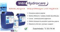 Intra HYDROCARE - dezynfekcja systemów pojenia na fermach