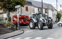 Traktory rolnicze Valtra seria N