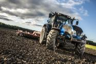 Traktory rolnicze Valtra seria T