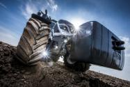 Traktory rolnicze Valtra seria S
